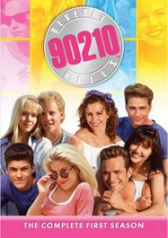 Beverly Hills 90210: The Complete First Season (DVD)