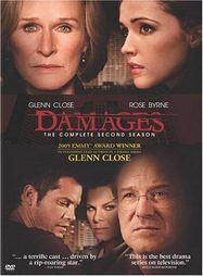 Damages: The Complete Second Season (DVD)