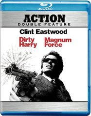 Dirty Harry / Magnum Force (BLU)