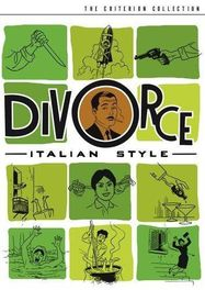 Divorce Italian Style [1961] [Criterion] (DVD)
