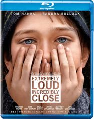 Extremely Loud & Incredibly Close (BLU)