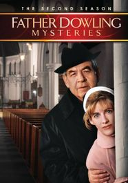 Father Dowling Mysteries: The Second Season (DVD)