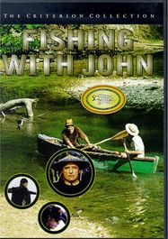 Fishing with John [1991] [Criterion] (DVD)