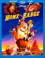 Home on the Range (BLU)