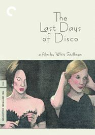 The Last Days of Disco [1998] [Criterion] (DVD)