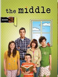The Middle: Season 3 (DVD)