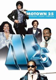 Motown 25: Yesterday Today Forever (DVD)