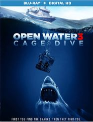 Open Water 3: Cage Dive (BLU)