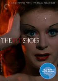 the red shoes blu-ray criterion
