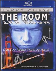 The Room [2003] [Autographed] (BLU)