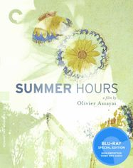 Summer Hours [2008] [Criterion] (BLU)