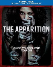 The Apparition (BLU)