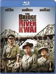 The Bridge on the River Kwai (BLU)