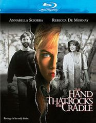 The Hand That Rocks the Cradle (BLU)