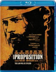 The Proposition (BLU)