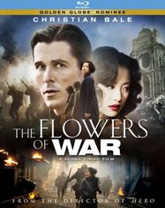 The Flowers of War (BLU)