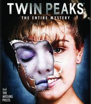 Twin Peaks: The Entire Mystery (BLU)