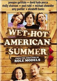 Wet Hot American Summer (DVD)