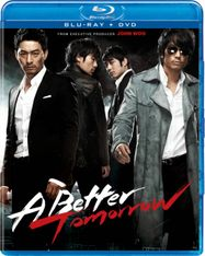 A Better Tomorrow [2010] (BLU)