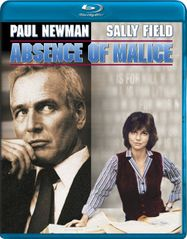 Absence of Malice [1981] (BLU)