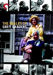 The Beales of Grey Gardens [2006] [Criterion] (DVD)