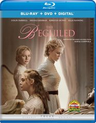 The Beguiled [2017] (BLU)