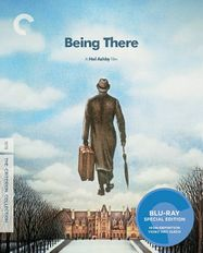 Being There [1979] [Criterion] (BLU)