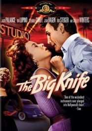The Big Knife [1955] (DVD)
