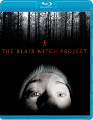 The Blair Witch Project (BLU)