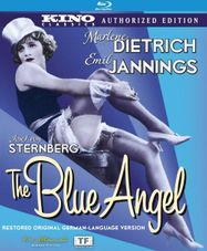 The Blue Angel [1930] (BLU)