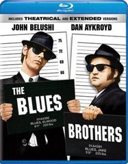 The Blues Brothers [1980] (BLU)