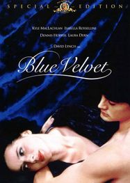 Blue Velvet Special Edition (DVD)