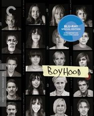 Boyhood [2014] [Criterion] (BLU)