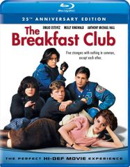 The Breakfast Club (BLU)