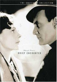 Brief Encounter [1945] [Criterion] (DVD)