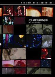 By Brakhage: An Anthology, Volume One [1954-2001] [Criterion] (DVD)