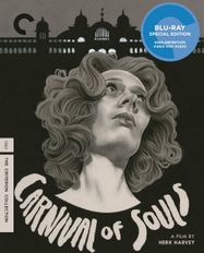 Carnival of Souls [1962] [Criterion] (BLU)