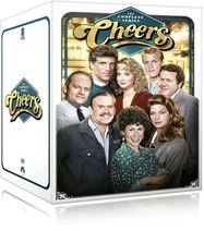 Cheers: The Complete Series (DVD)