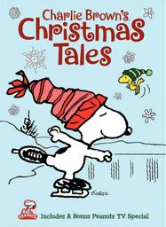 Charlie Brown's Christmas Tale (DVD)