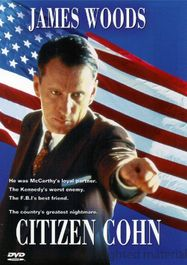 Citizen Cohn (DVD)