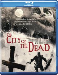 The City of the Dead (BLU)