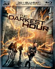 The Darkest Hour 3D [2011] (BLU)