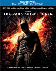 The Dark Knight Rises (BLU)