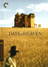 Days of Heaven [1978] [Criterion] (DVD)