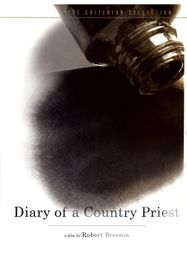 Diary of a Country Priest [1951] [Criterion] (DVD)