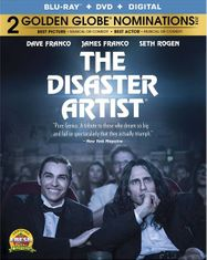 The Disaster Artist (BLU)