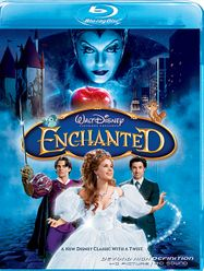 Enchanted [2007] (BLU)