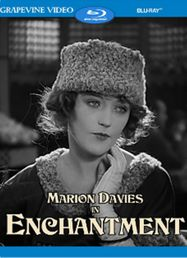 Enchantment [1921] (BLU) (BD-R) (upcoming release)