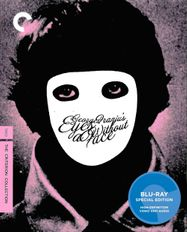 Eyes Without a Face [1960] [Criterion] (BLU)