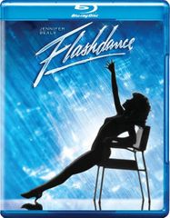 Flashdance (BLU)